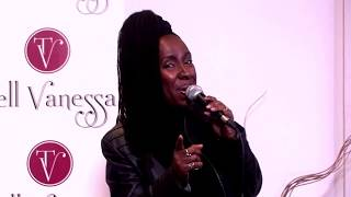 Janet Kay singing 'Loving You' Live This is an excerpt from the 'Te...