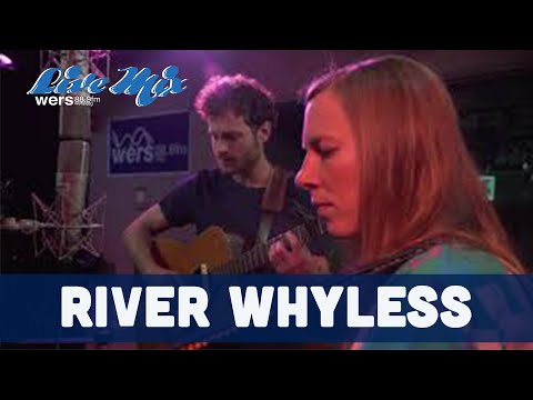 River Whyless - Full Performance (Live at WERS)
