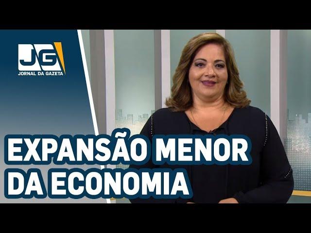 Denise Campos de Toledo / Mercado prevê expansão menor da economia, mesmo animado com Previdência.