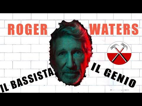 Roger Waters: Il bassista, il genio