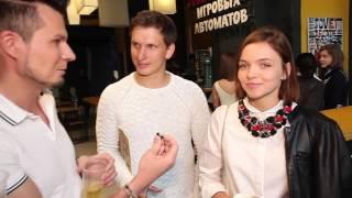 Сериал 80 ые  Финальный сезон  Презентация в Москве