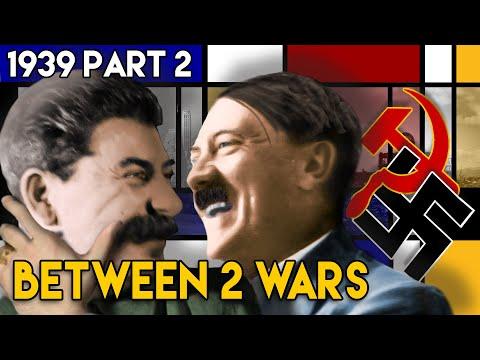 A Soviet-Nazi Alliance