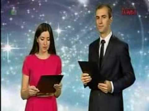 TV TRWAM - Koncert życzeń z dnia 29.12.2013r.