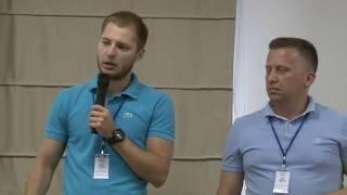 1/2 Дропшиппинг как источник капитала (Максим Дубенец и Денис Хвещук)