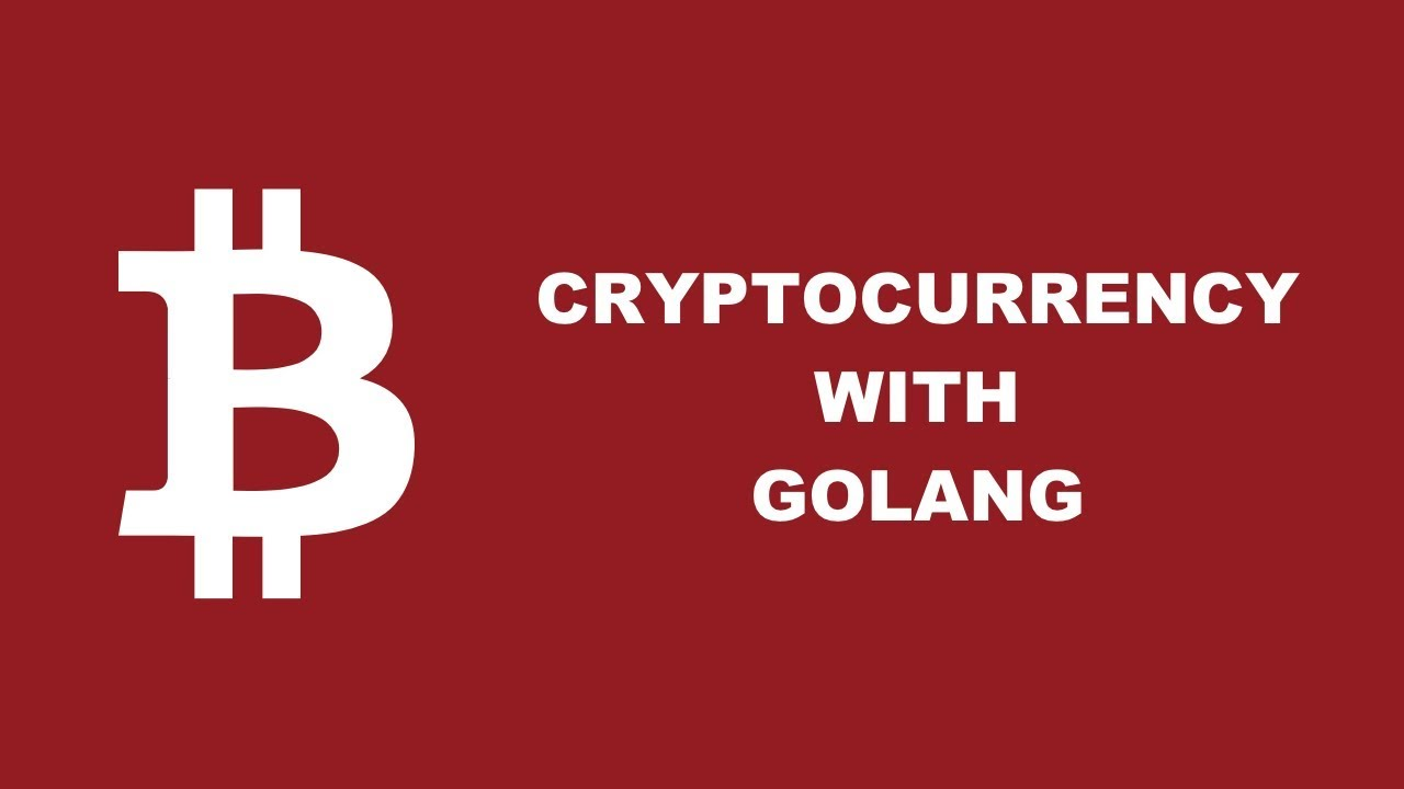 Generate Cryptocurrency Private Keys And Public Addresses With Golang