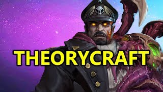 ♥ Heroes of the Storm (HotS) - Stukov First Impressions & Theorycrafting