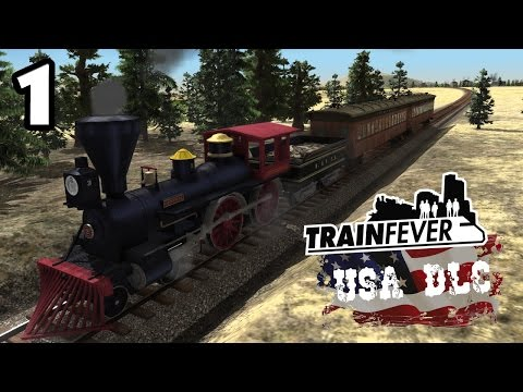 Train Fever USA  #1- En español