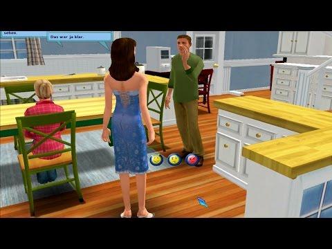 Let's Play Desperate Housewives #94 - kopfloses Webcam-Girl