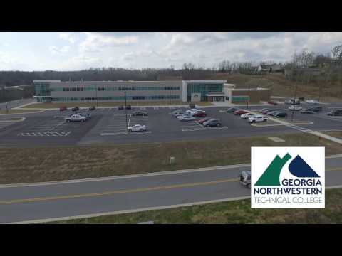 The View: The Catoosa County Campus of Georgia Northwestern Technical College
