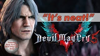 Devil May Cry 5 is Stylish and Fun - Inside Gaming Review