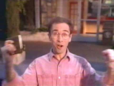1990's Little Caesars Pizza Commercial