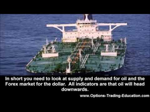 How to Profit from the Oil Glut