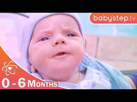 Parenting Tips for Newborns and Infants | Good Parenting Videos by Babystep.tv