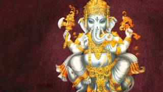 Download Hindi Video Songs - Jai Jai Ganpati Bappa Moraya - Jay Jay Omkara Ganesh Geete - Ganesh Aarti