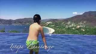 Documental de Ixtapa Zihuatanejo