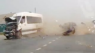 Жесткие аварии Июля четвёртая неделя