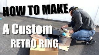 How to Make A Custom Retro Ring (w/ Brian Myers)