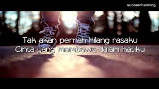 (HD) Tetap Menantimu -- Nomad (lirik)
