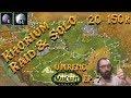 #UMRENG #7 - 20-150k/h - Khorium & Adamantite - Solo & Raid - Gold Farming Guide 7.3.5