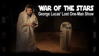 War of the Stars: George Lucas