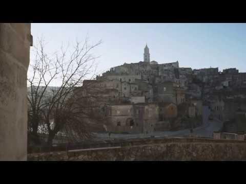 Matera, Sextantio Le Grotte della CivitaSextantio ...