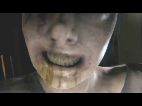 World first Silent Hills P.T. Demo reveal - Full playthrough from Twitch