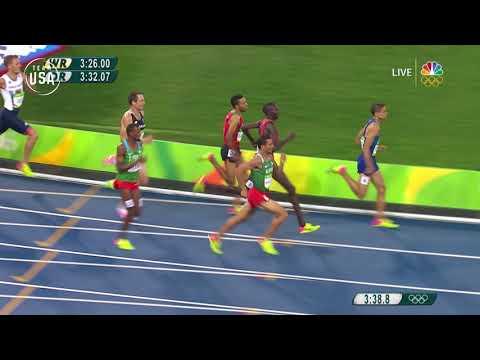 Team USA | Remembering Rio | Matt Centrowitz - Men's 1500m