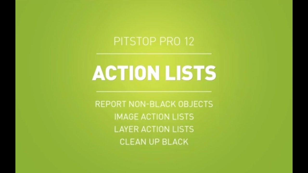 pitstop pro 13 add bleed