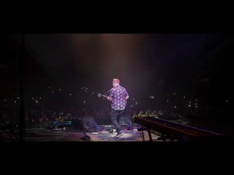 Gavin James - Nervous (Live At The Marquee)