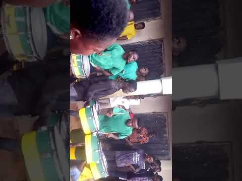 Kumasi Victory Band.....Osokoo