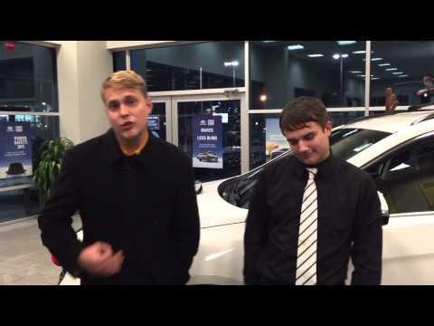 Hyundai Sales Rap