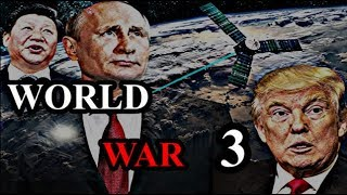 How much time do we have left? WW3 is around the corner.. PREPARE