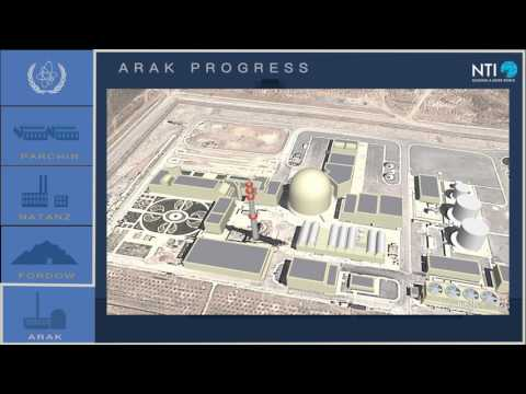 Iran Nuclear Deal Progress Report - July 2017 Update