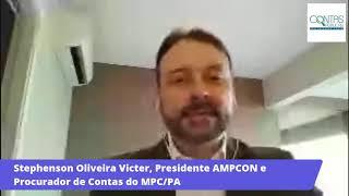 Série Live Contas Públicas - Fiscalização das Contas Públicas Durante Covid-19 -  16.4.2020