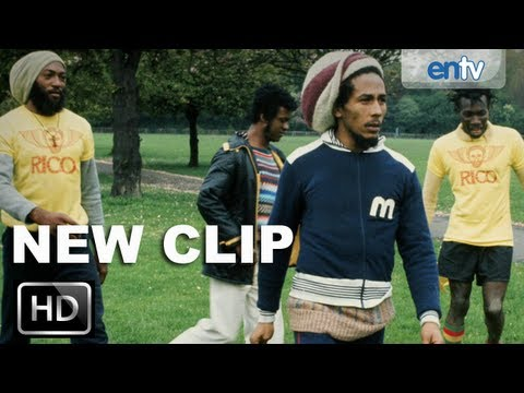 Marley Documentary Official Clip [HD]: Bob Marley The Legend Remembered by His Peers: ENTV