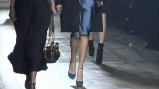 Lanvin | Fall Winter 2013/2014 Full Fashion Show | Exclusive