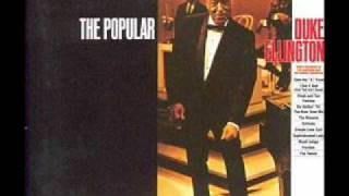 Album - The Popular Duke Ellington.