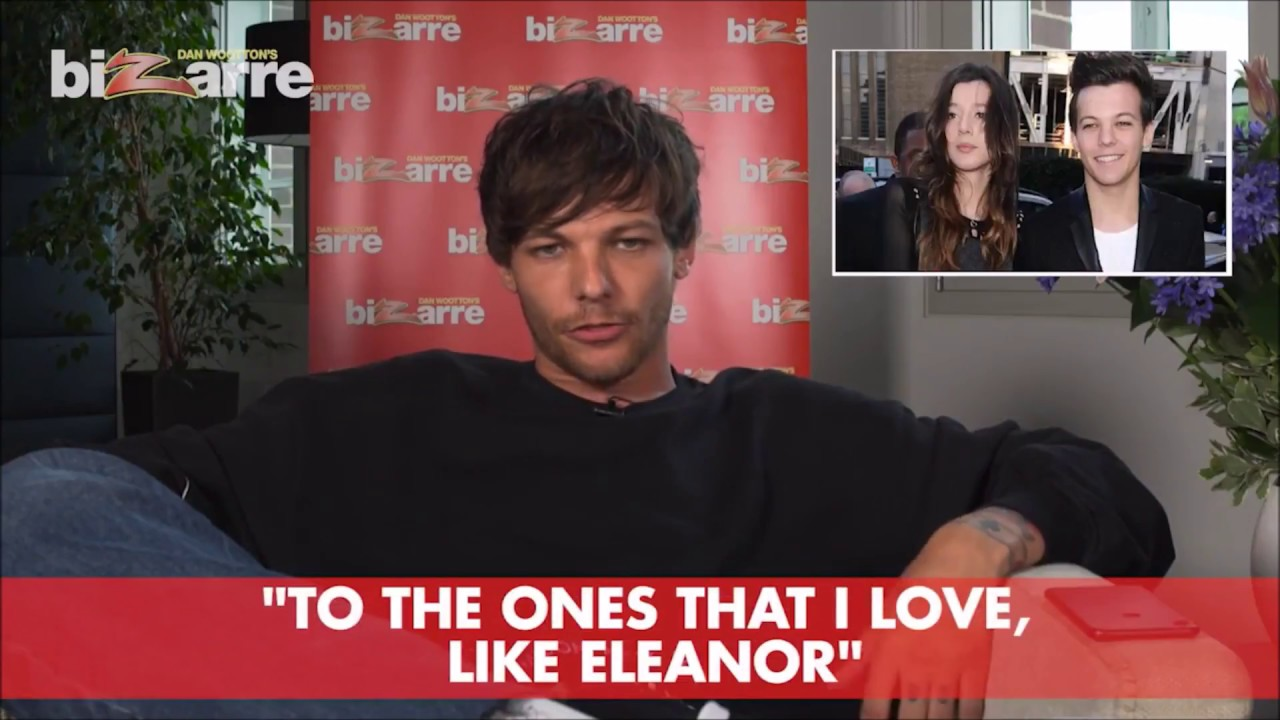 Download Louis denying Larry, oBvIoUslY