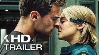 DIE BESTIMMUNG 3: Allegiant Trailer 3 German Deutsch (2016)