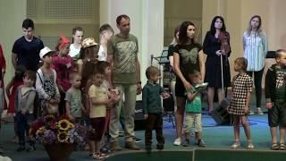 Екатерина  Седелева - Молитва за детей - 10.06.2018