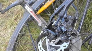 Путешествие по Горному Алтаю на велосипедах  ДЕНЬ 4(, 2014-08-23T11:13:12.000Z)