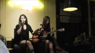 CHỜ NGƯỜI NƠI ẤY - Hà Thương, guitar Nhật Linh - Bella Vita Bar & Cafe