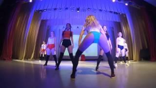 Школа танцев Study-on для детей и взрослых в Челябинске, 2016