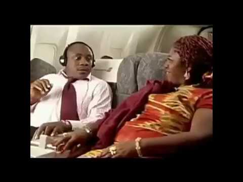 Who remembers this Virgin Nigeria ad featuring Somkele?