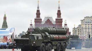 تركيا العضو في الحلف الأطلسي ترتمي في حضن روسيا!!