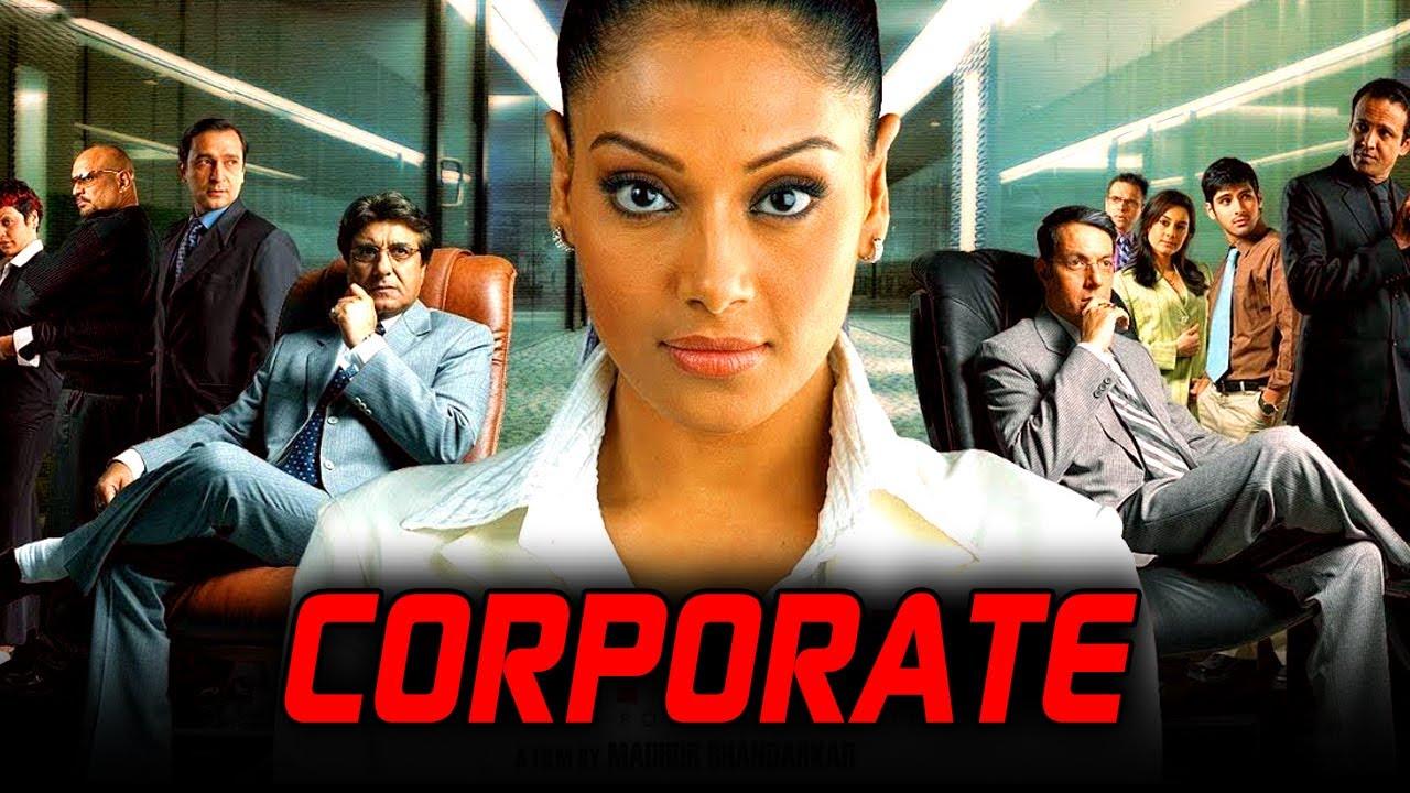 Corporate (2006) Full Hindi Movie | Bipasha Basu, Raj Babbar, Kay Kay Menon  | कॉरपोरेट बॉलीवुड फिल्म - YouTube