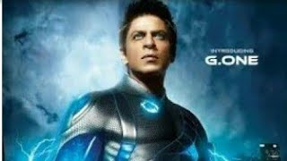Ra.one movie scene telugu dubbed part-12 (2011) HD