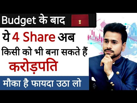Download Stocks to Buy after Budget 2021 | 10,000 to 1 Crore | Stocks to Buy now | Stocks to invest in 2021