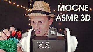 Najmocniejsze Ciarki na Całym Ciele - ASMR po polsku (Relaks Wieczorową Porą)