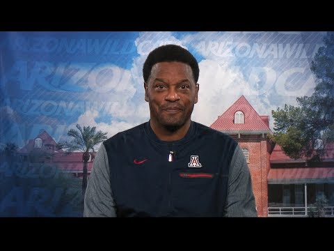 2019 National Signing Day: Arizona head coach Kevin Sumlin discusses...